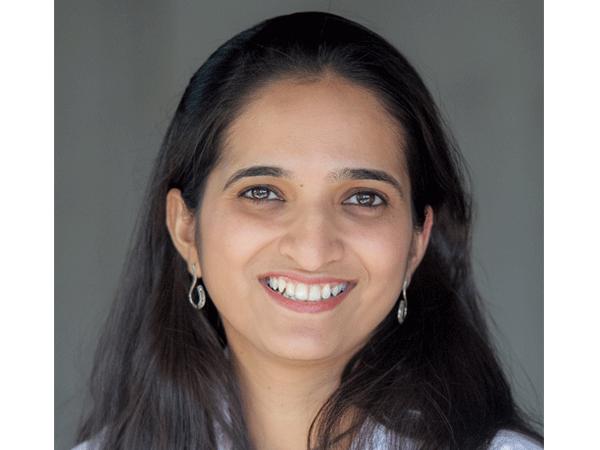 Aparna Sridhar - Games for Health Europe