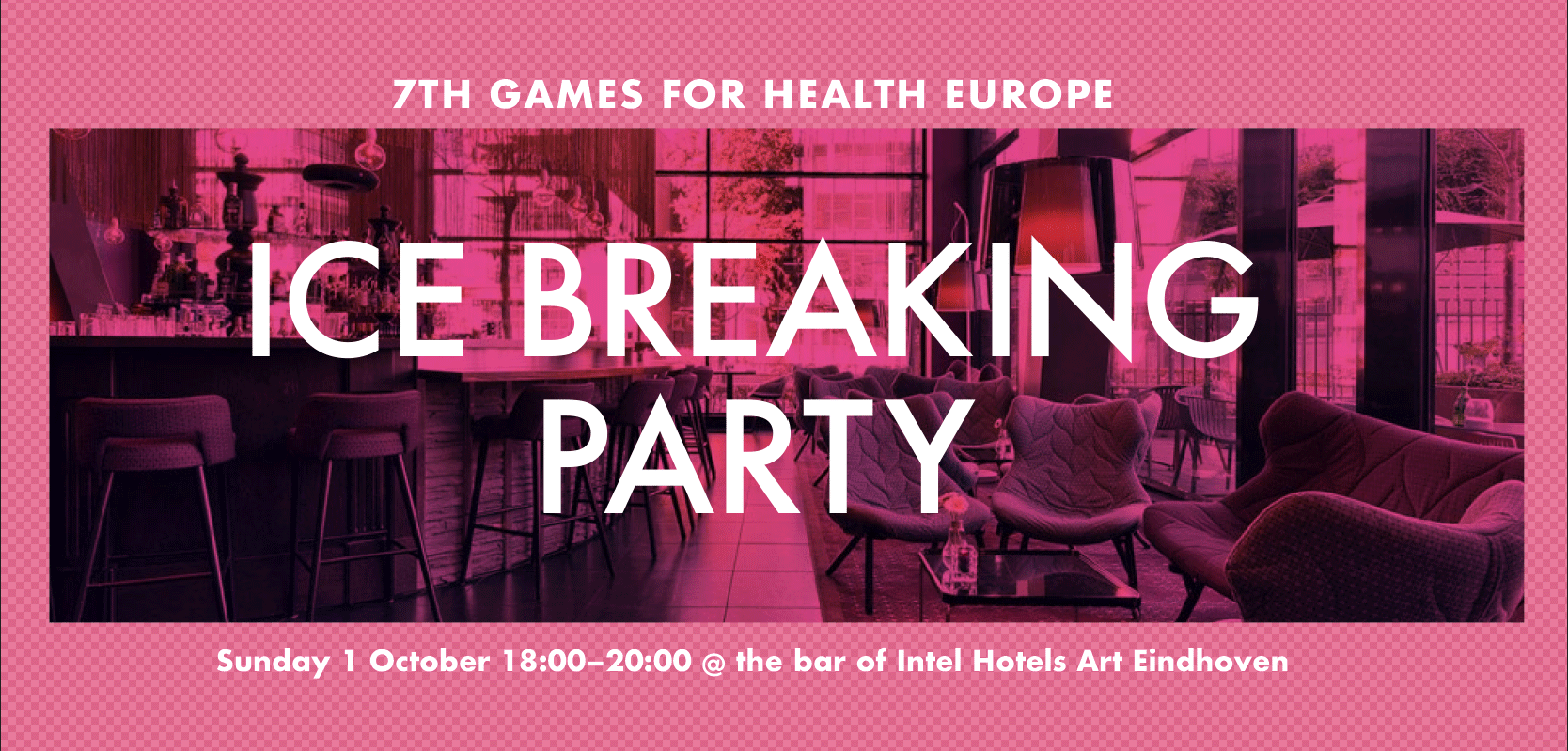 ice breaking party games for health europe