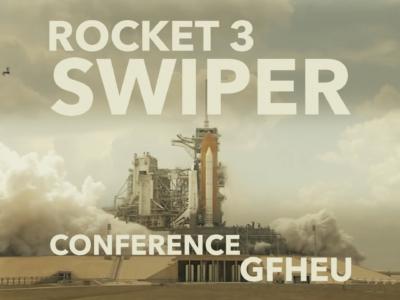 GFHEU Rocket 3 SWIPER
